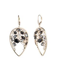 Carolee - Cluster Drop Earrings
