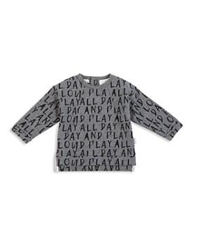 Miles Baby - Unisex Play Shirt - Baby