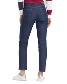 Tommy Jeans - Izzy 1990 High-Rise Slim Jeans in Tommy Classic Rinse