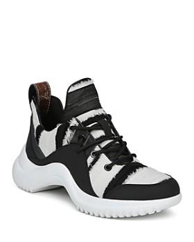 Sam Edelman - Women's Meena Low-Top Sneakers