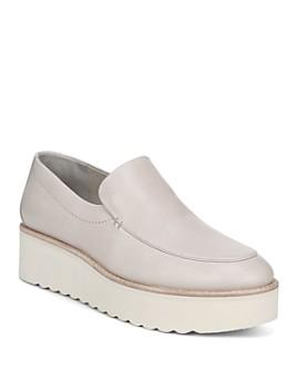 Vince - Women's Zeta Slip-On Sneakers