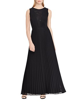 c1ab49fdf209 Ralph Lauren Evening Dress - Bloomingdale s