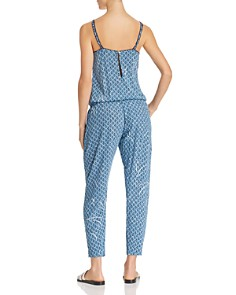 Poupette St. Barth - Heidi Printed Jumpsuit - 100% Exclusive