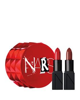 NARS - Little Fetishes Audacious Lipstick Gift Set
