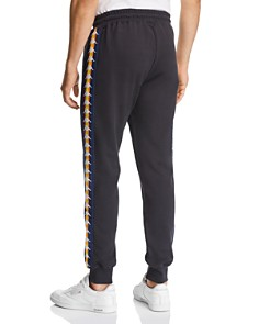 KAPPA - x K-Way Le Vrai Ivan Banda Sweatpants