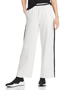 Kendall + Kylie - Wide-Leg Pants