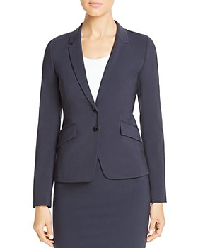BOSS - Jiletara Fundamental Blazer