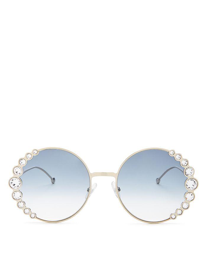 d5ce89a6 Women's Round Sunglasses, 57mm
