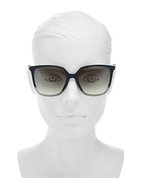 0ed06892871 ... 57mm Fendi - Women s Square Sunglasses