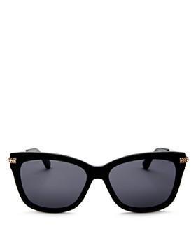 83105e6a2fc Jimmy Choo - Women s Shade Cat Eye Sunglasses