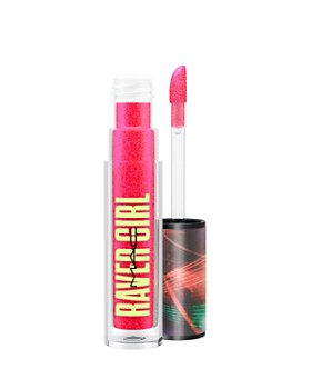 M·A·C - Girls Raver Girl Lipglass