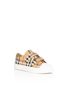 Burberry - Unisex Belside Low-Top Sneakers - Walker, Toddler, Little Kid