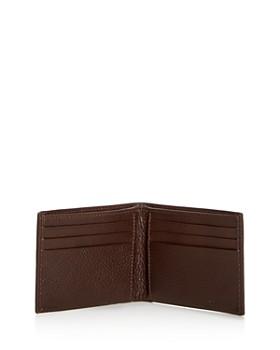 Cole Haan - Matthews Leather Bi-Fold Wallet