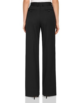 REISS - Harper Wide-Leg Tailored Trousers
