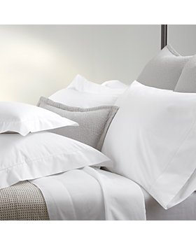 Matouk - Milano Hemstitch Sheets