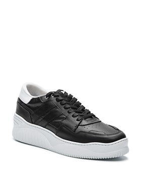 The Kooples - Men s Lace-Up Leather Sneakers ... d38796b6742b