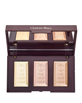 Charlotte Tilbury - Bar of Gold Highlighter Palette