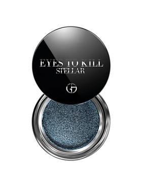Giorgio Armani - Eyes To Kill Stellar Mono Eyeshadow, Eye Drama Collection