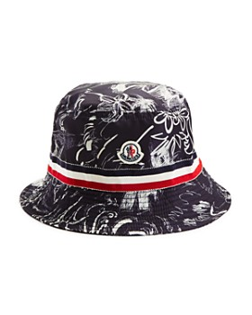 Moncler - Hawaiian Bucket Hat