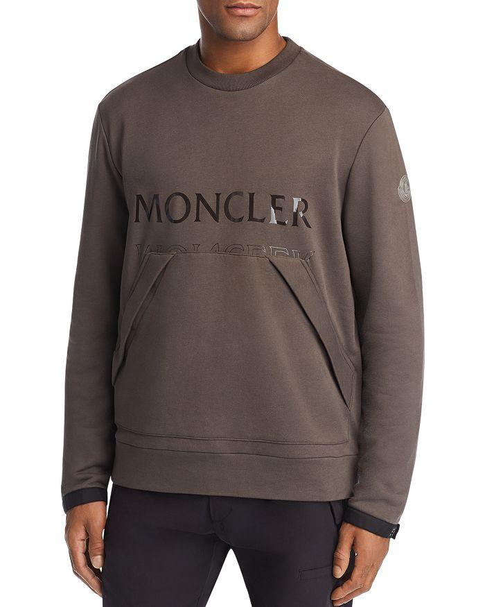 Moncler - Maglia Sweatshirt