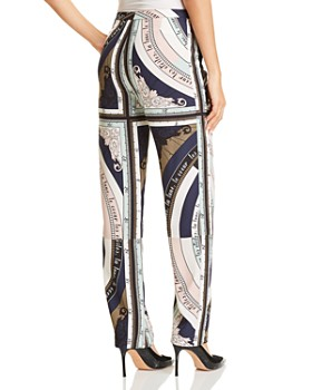 Tory Burch - Sienna Silk Pants