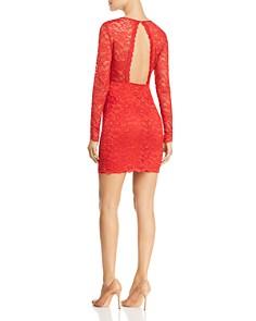 Vero Moda - Lucia Lace Dress