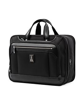 TravelPro - Platinum Elite Expandable Business Briefcase