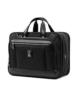 TravelPro - Platinum Elite Expandable Business Briefcase