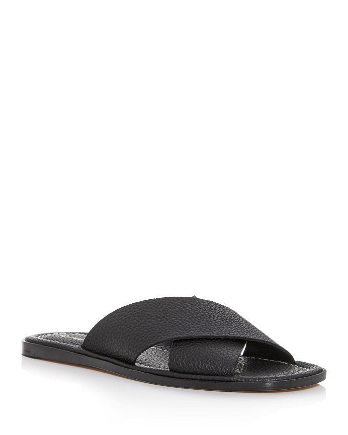 6892828c51a Bettye Muller - Women s Keen Crisscross Slide Sandals