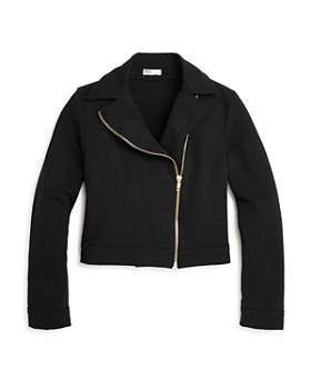 15571e136 Big Girls' Coats, Jackets & Vests (Size 7-16) - Bloomingdale's