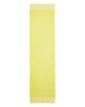 Eileen Fisher - Color Block Gauze Scarf