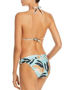 ViX - Matisse Bia Halter Bikini Top & Matisse Bia Full Bikini Bottom