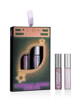 Lipstick Queen - Drops of Jupiter Mini Lip Duo - Lavender ($25 value)