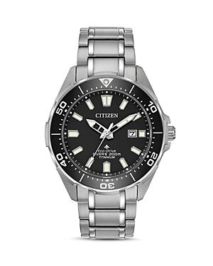 Promaster Diver Super Titanium Eco-Drive Watch