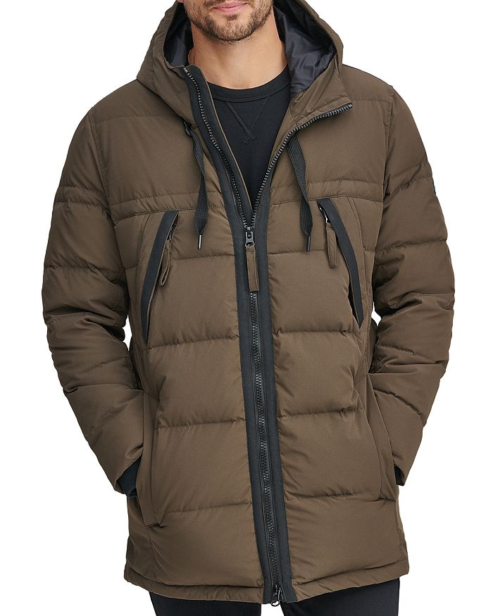 Marc New York - Holden Down Parka Jacket