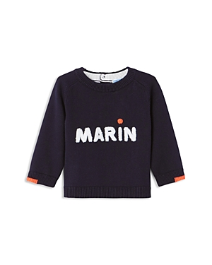 Jacadi Boys Sailor Sweater  Baby