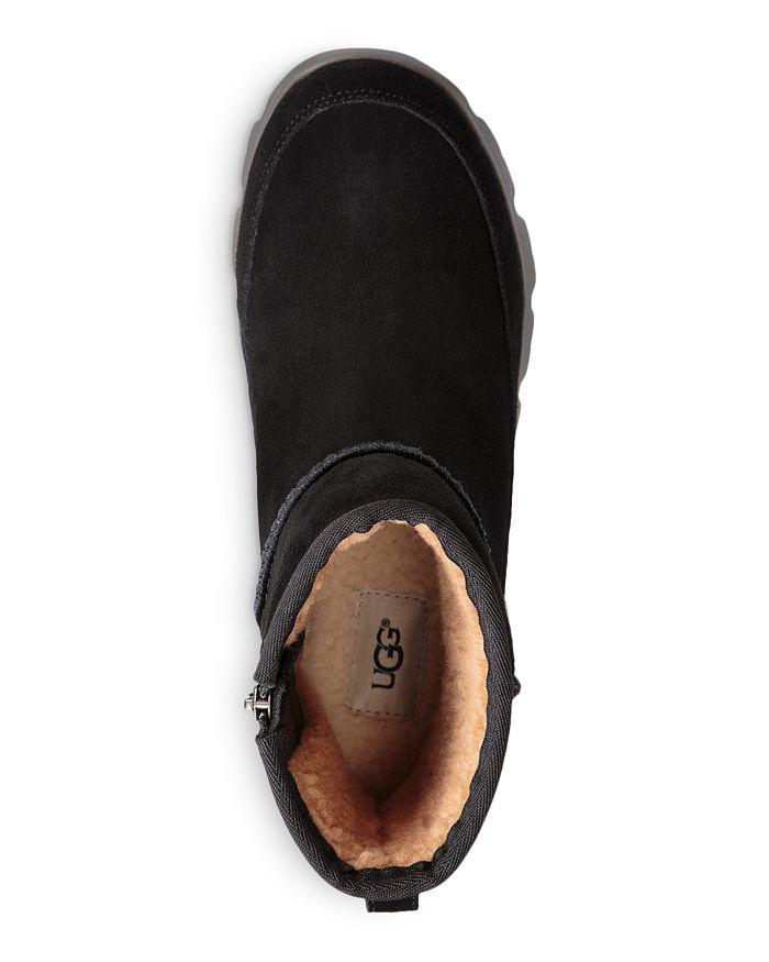 b38b088b4f1 Women's Palomar Leather Sneaker Booties