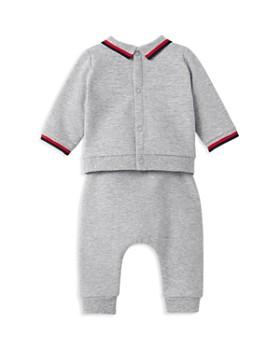 Jacadi - Boys' Fleece Top & Pants Set - Baby