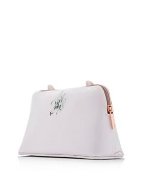 Ted Baker - Aria Cotton Makeup Bag