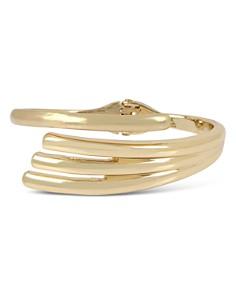 Robert Lee Morris Soho - Sculptural Cuff Bracelet