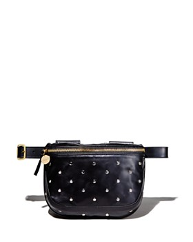 Clare V. - Nouveau Studded Leather Belt Bag