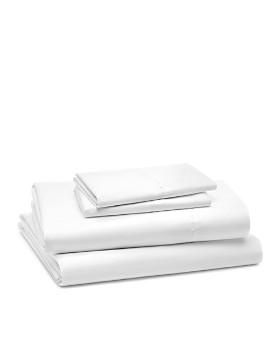 Coyuchi - Organic Cotton 500TC Sateen Sheets
