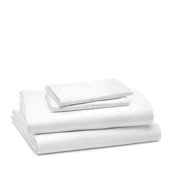 Coyuchi - Organic Cotton 500TC Sateen Sheet Set, Queen