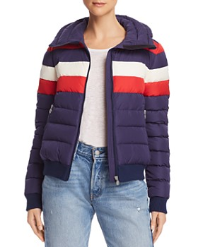 competitive price 90fe1 ac380 Perfect Moment - Queenie Down Puffer Jacket ...