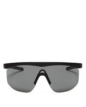 03e4780274d Illesteva Shield Luxury Sunglasses  Women s Designer Sunglasses ...