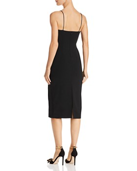 Jill Jill Stuart - Sweetheart Cocktail Dress