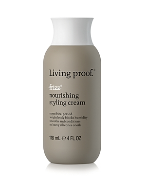 No Frizz Nourishing Styling Cream 4 oz.