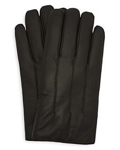 Ted Baker - Rainboe Deerskin Leather Gloves