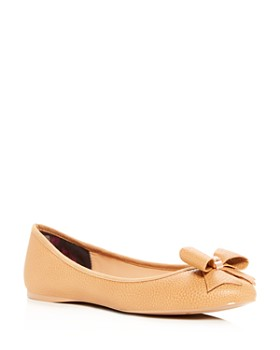 5ad7423fc36 Ted Baker - Women s Sually Ballet Flats ...