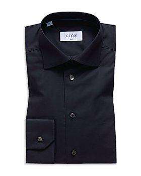 Eton - Slim Fit Signature Twill Dress Shirt
